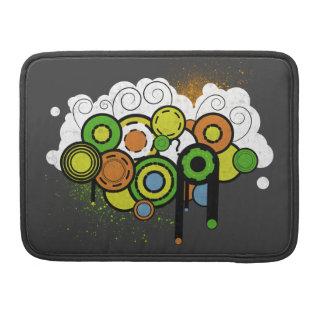 Nube Trippy Funda Macbook Pro