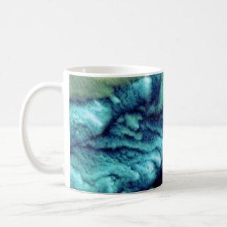 Nubes Aleutian <br> Taza