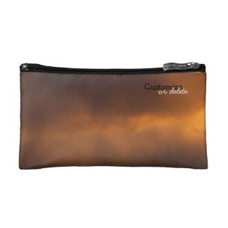 Nubes de la puesta del sol; Personalizable