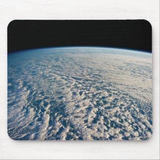 Nubes de Stratocumulus sobre el Océano Pacífico Tapetes De Raton