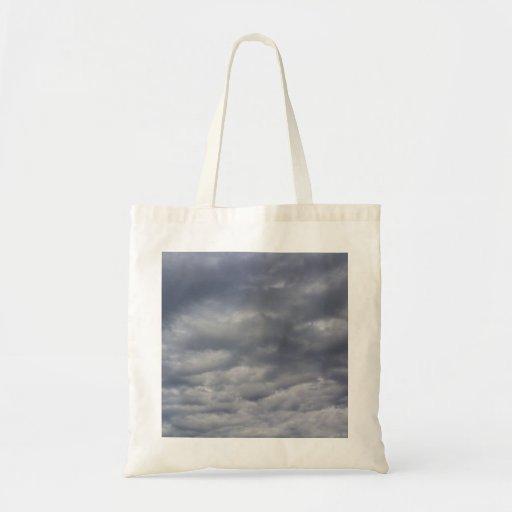 Nubes de tormenta bolsa