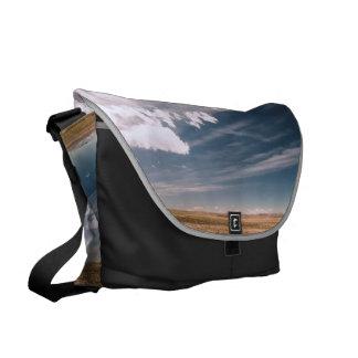 Nubes del desierto bolsas de mensajeria