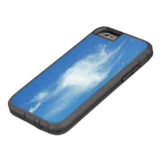 Nubes del verano funda de iPhone 6 tough xtreme