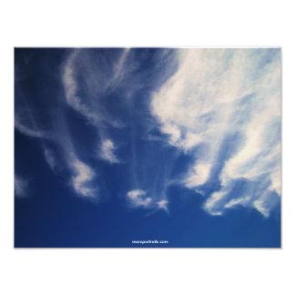 Nubes Fotografía