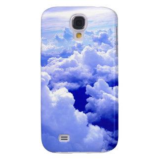 Nubes Funda Para Galaxy S4