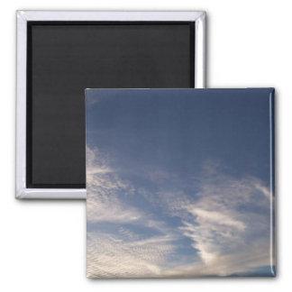 Nubes Imán Cuadrado
