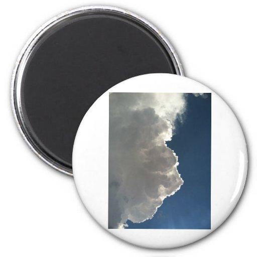 Nubes Imán