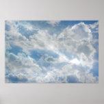Nubes inspiradas #1 - poster de Resizeable