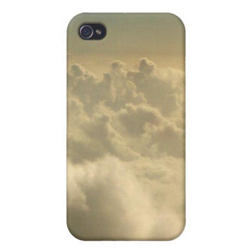 nubes iPhone 4 cobertura