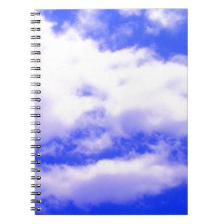 Nubes Libreta