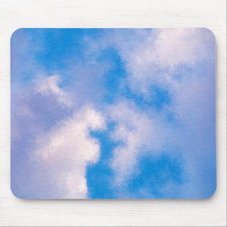Nubes Mousepad
