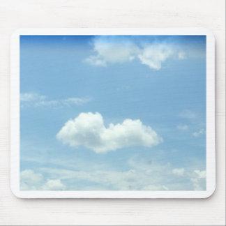Nubes Mousepads