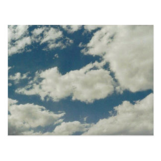 Nubes Postal