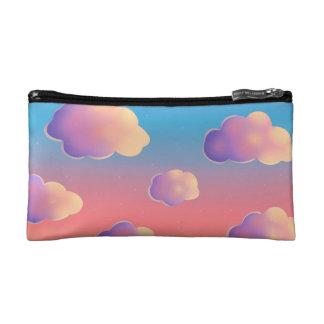 Nubes púrpuras