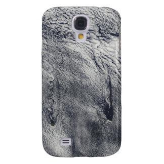 Nubes sobre las islas de Juan Fernández Funda Para Galaxy S4