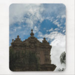 nubes sobre San Diego Alfombrilla De Ratón