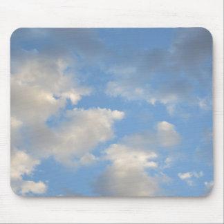 Nubes Alfombrilla De Ratones