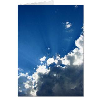 Nubes Tarjetas
