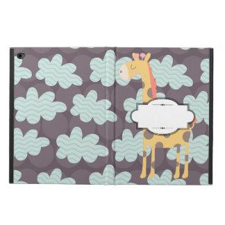 Nubes y jirafas
