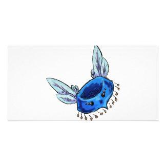 Nubfly Card