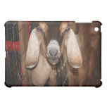 Nubian doe head on getting out of gate cover for the iPad mini