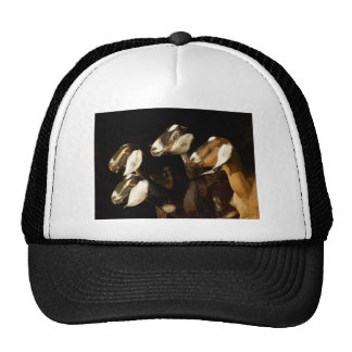 Nubians Does Focused Trucker Hat