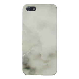 Nublado iPhone 5 Funda