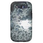 Nublado Samsung Galaxy S3 Cárcasa