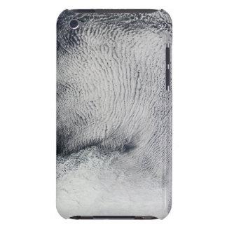 Núblese los modelos y el hielo marino en el Ocea m iPod Touch Protectores