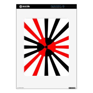 Nuc Kingdom org iPad Skins