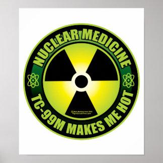 Nuc Med Tech Poster