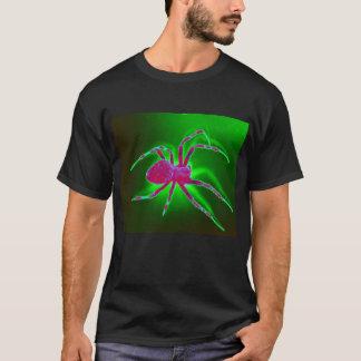 Nuclear Arachnid by KLM T-Shirt