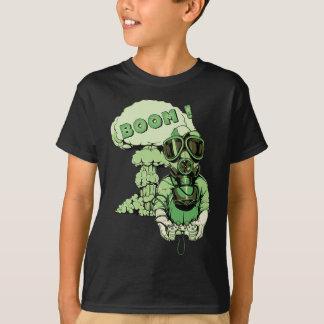 Nuclear Atomic Bomb T-Shirt