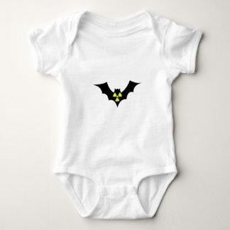 Nuclear Bat Baby Bodysuit