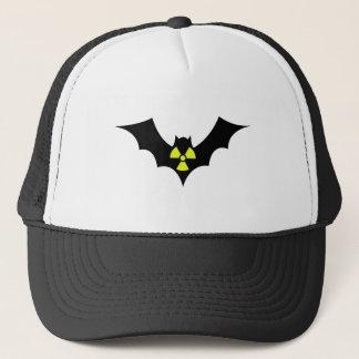 Nuclear Bat Trucker Hat