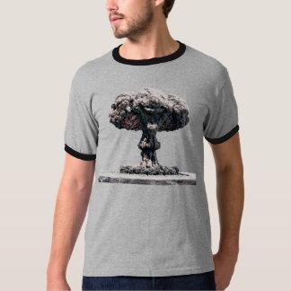 Nuclear Camisas