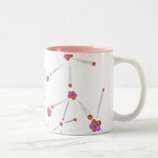 Nuclear Chain Reaction Mug