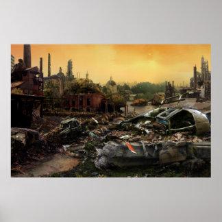 Nuclear Dawn - Hydro Poster