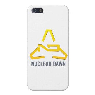 Nuclear Dawn iPhone 5 Case