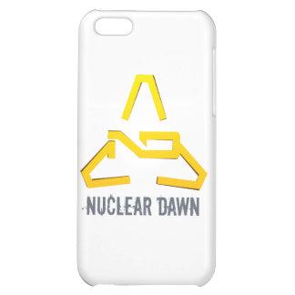 Nuclear Dawn iPhone 5C Case