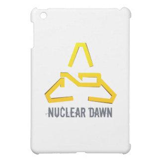 Nuclear Dawn - Logo iPad Mini Case
