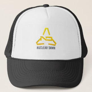 Nuclear Dawn - Logo Trucker Hat