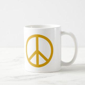 Nuclear Disarmament Coffee Mug