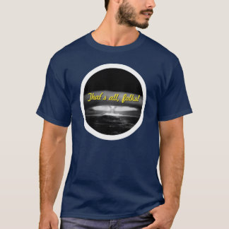 Nuclear Disarmament shirt