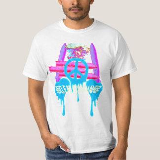 Nuclear Disarmament Tee Shirt