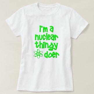Nuclear Medicine T Shirts Shirt Designs Zazzle