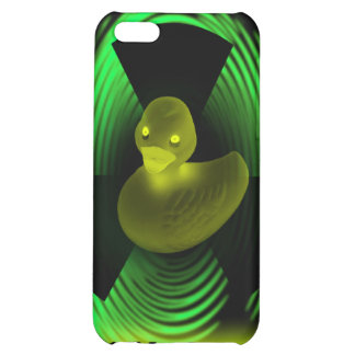 Nuclear Duck Speck Case iPhone 5C Case