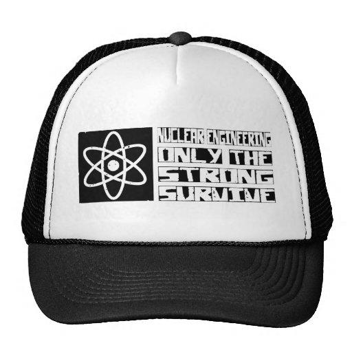 Nuclear Engineering Survive Trucker Hat