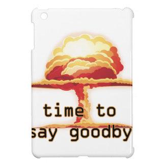 Nuclear Explosion iPad Mini Cover