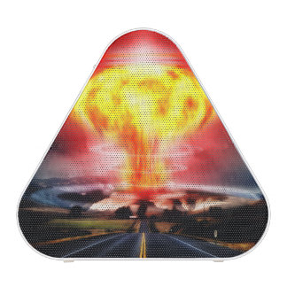Nuclear Explosion Speaker